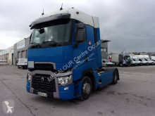 Renault Gamme T High 520 T4X2 E6 tractor unit used hazardous materials / ADR