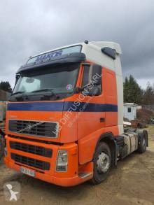 Cabeza tractora Volvo FH 500 usada