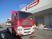MAN 18.480 18.480 tractor unit used