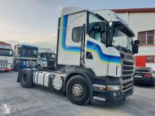 Çekici Scania R 500 ikinci el araç