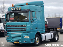 Cap tractor DAF XF 410 second-hand