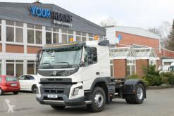 Cabeza tractora Volvo FMX 460 EURO 6/VEB+/Flach Dach/Liege