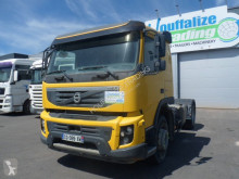Volvo FMX 450 tractor unit used