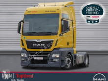 MAN exceptional transport tractor unit TGX 18.500 4X2 LLS-U, XXL, Intarder, Navi, ACC