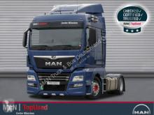 Tracteur convoi exceptionnel MAN TGX 18.500 4X2 LLS-U, Intarder, Standklima, ACC