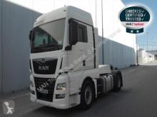 Nyergesvontató MAN TGX 18.500 4X2 BLS használt veszélyes termékek/a Veszélyes Áruk Nemzetközi Közúti Szállításáról szóló Európai Megállapodás