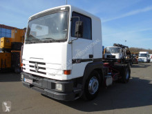 Tracteur Renault Gamme R 340 TI occasion