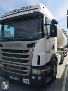 Cabeza tractora Scania G 420