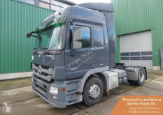 Mercedes Actros 1836 tractor unit used
