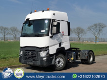 Tracteur Renault C 460 166 tkm occasion