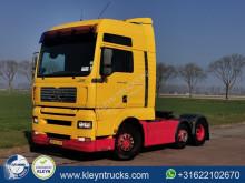 Cabeza tractora MAN 24.390 xxl nl-truck