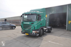 Cap tractor Scania G 360 second-hand