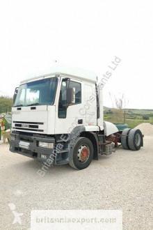 Tracteur Iveco Eurotech 440E43 occasion