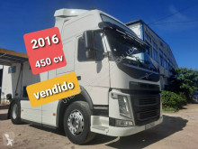 Traktor Volvo FM11 450 brugt