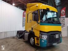 Cabeza tractora Renault T-Series 480 T4X2 CITERNIER E6 productos peligrosos / ADR usada