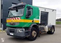 Cabeza tractora Renault Premium Lander 410 DXI usada