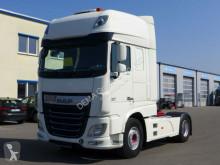 DAF tractor unit XF 460*Euro 6*Retarder*Kühlbox*Hydraulik*