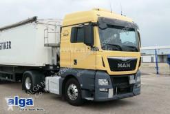 MAN tractor unit 18.440 TGX BLS 4x2, Euro 6, Hydraulik, ADR,Klima