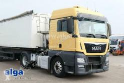 MAN 18.440 TGX BLS 4x2, Euro 6, Intarder, Hydraulik tractor unit used