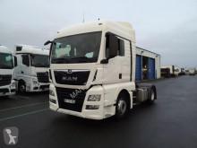 Cap tractor MAN TGX 18.500 4X2 BLS transport periculos / Adr second-hand