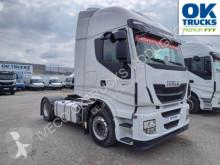 Traktor farlige materialer / ADR Iveco Stralis AS440S46T/P