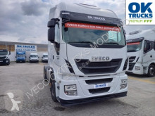 Traktor Iveco Stralis AS440S46T/P farlige materialer / ADR brugt