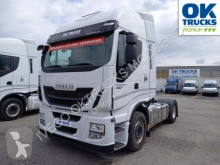 Iveco Stralis AS440S46T/P tractor unit used hazardous materials / ADR