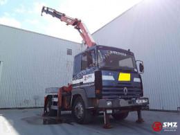 Nyergesvontató Renault Gamme R 340 atlas ak 180 használt