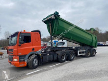 Ensemble routier benne DAF CF85 510