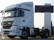 Тягач Mercedes AXOR 1840 / AUTOMAT / EURO 5 / LOW MILEAGE