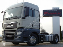 Тягач MAN TGX 18.500 /RETARDER /NAVI /I-COOL/FULL ADR/PTO/