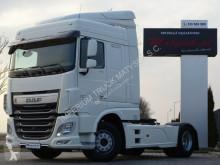 Cabeza tractora DAF XF 460 / SPACE CAB / EURO 6 / 292 000 KM !! usada