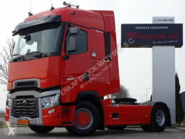 Renault tractor unit T 520 / HIGH SLEEPER CAB /13 LITERS/RETARDER/ACC