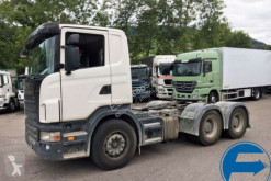 Scania G 480 LA tractor unit used