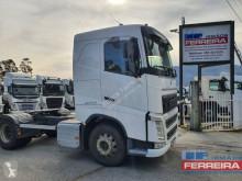 Влекач Volvo FH 420 опасни товари / adr втора употреба