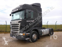 Tracteur Scania R440 occasion
