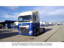 Cabeza tractora productos peligrosos / ADR DAF XF 460