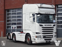 Ťahač Scania R 580 ojazdený