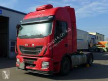 Тягач Iveco Stralis Stralis 480*Euro 6*Retarder*Motorschaden*ADR*