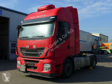 Тягач Iveco Stralis Stralis 480*Euro 6*Retarder*Motorschaden*ADR* б/у