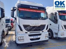Cabeza tractora productos peligrosos / ADR Iveco Stralis AS440S46T/P