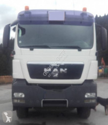 MAN tractor unit TGS 18.440