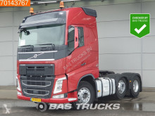 Cap tractor Volvo FH 460 transport periculos / Adr second-hand