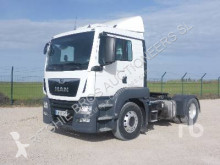 Tracteur MAN TGS18.420 occasion