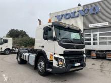Ciągnik siodłowy Volvo FMX 13.460