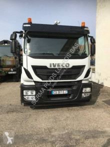 Tracteur Iveco Stralis AD 440 S 46 TP occasion