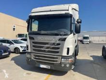 Cap tractor transport periculos / Adr Scania G 480
