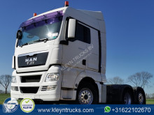 Tracteur MAN TGX 26.480