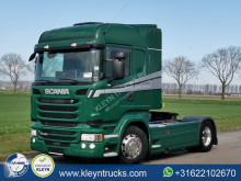 Влекач Scania R 450 втора употреба