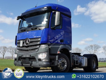 Tracteur Mercedes Actros 1846 occasion